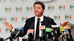 El veto de Renzi a una reforma judicial abre una crisis en el gobierno
