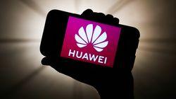 EEUU acusa a Huawei de robar secretos y colaborar con Irán y Corea del