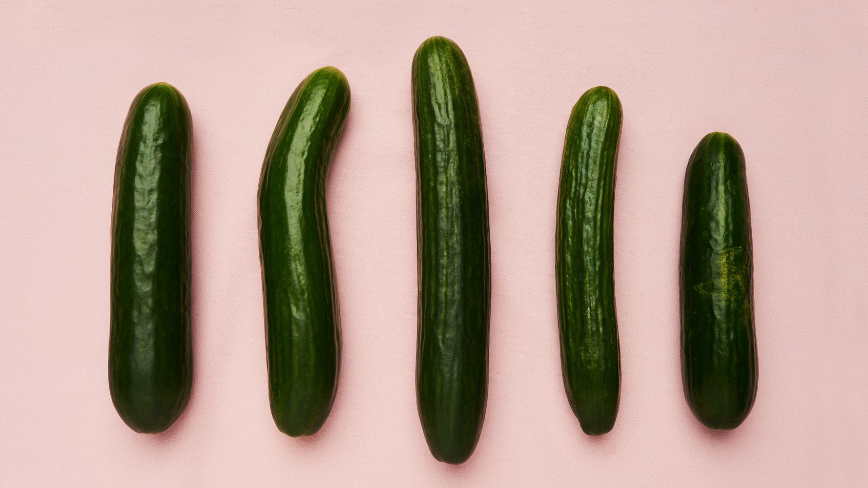 'Ideal For Valentine's': Saucy Cucumber Signs Found In Tesco Are Pretty Risqué