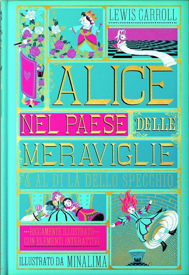 Alice nel Paese delle
