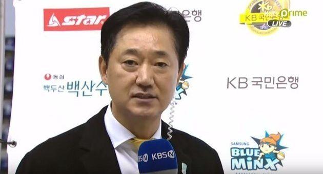 박종천 감독