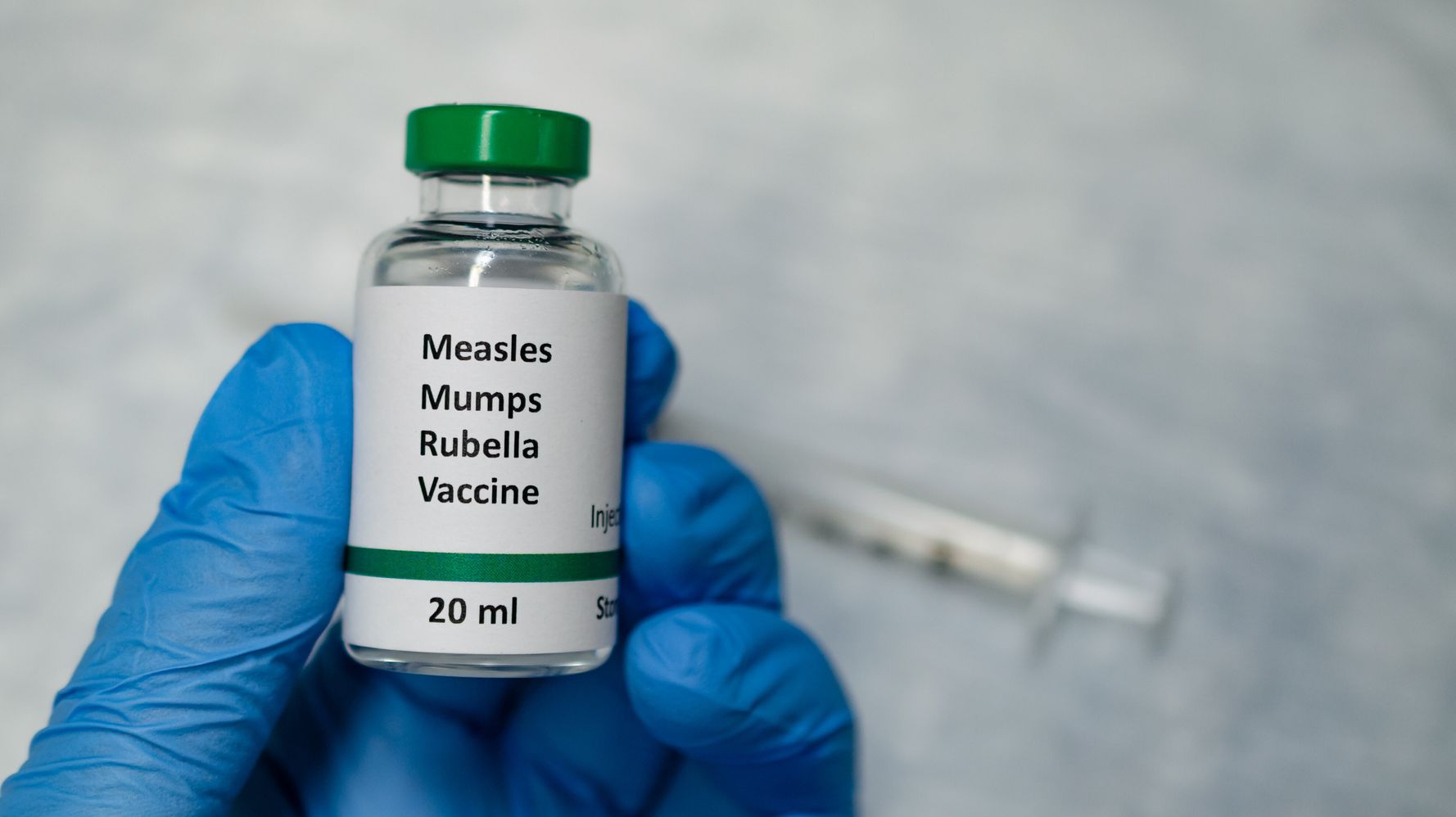 What Is Mumps And Why Are Cases Rising So Rapidly Among Students?