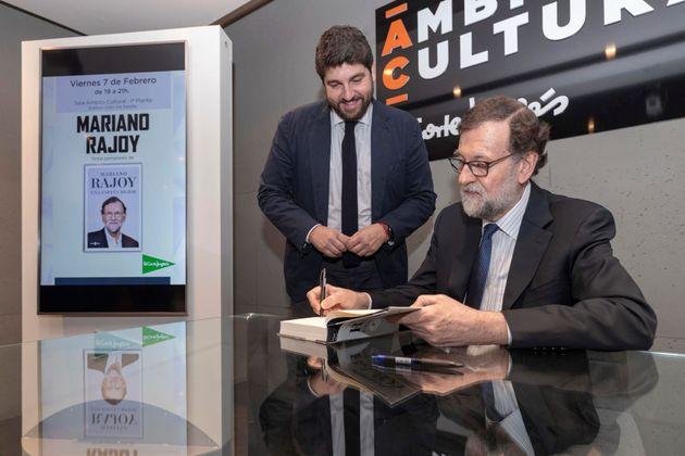 Mariano Rajoy en