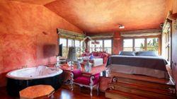 En nueve fotos: visita la casa de 2,9 millones de euros que Alfonso Arús pone a la