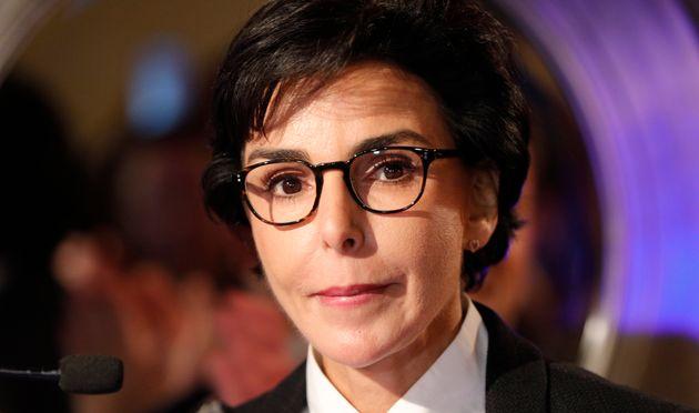 Rachida Dati, ici à Paris le 7 novembre, a dit avoir