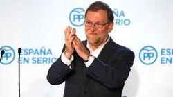 Rajoy participará en la campaña gallega del PP y confía en nueva mayoría