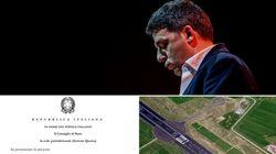 Il colpo di grazia al sogno di un nuovo aeroporto per Firenze irrompe nella campagna per le