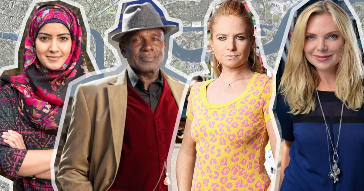 The Definitive Ranking Of The 35 Greatest EastEnders Characters Of All Time: 35-21