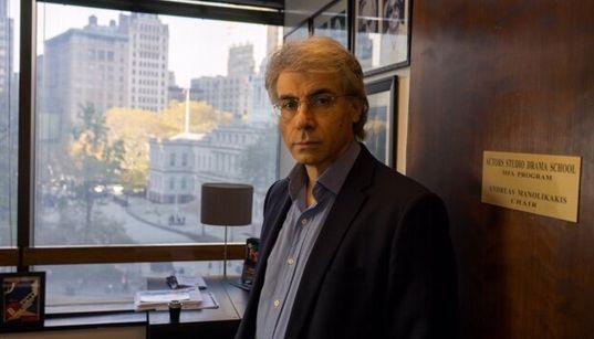Ανδρέας Μανωλικάκης: Η αξιοκρατία θα έφερνε πολλούς πίσω στην