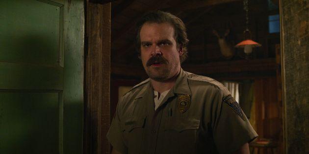 Stranger Things 4 Teaser Confirms Hoppers Fate