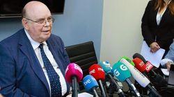 El enviado de Guaidó en Madrid consulta oficialmente a Exteriores si ha cambiado de postura sobre
