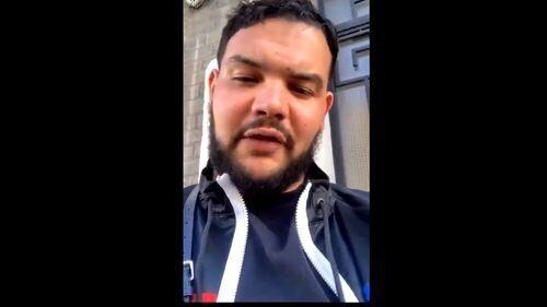 Après l'agression de Bassem Braïki par Sadek, un 2e homme