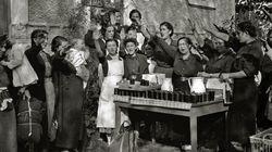 El Supremo reconoce que el trabajo en la Sección Femenina franquista cuenta para la