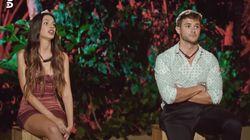 La inesperada reaparición de Ismael y Andrea tras cómo acabaron en 'La isla de las