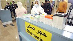 Un cas de coronavirus recensé en Égypte, le premier en