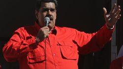 Maduro traslada a España y otros