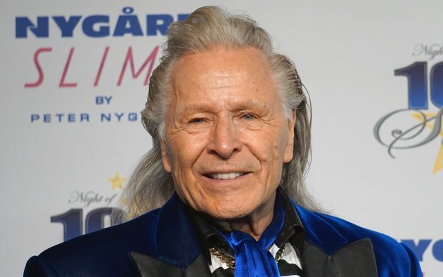 Canadian businessman Peter Nygard appears at an event in Beverly Hills, Calif., on Feb. 28, 2016. A new...