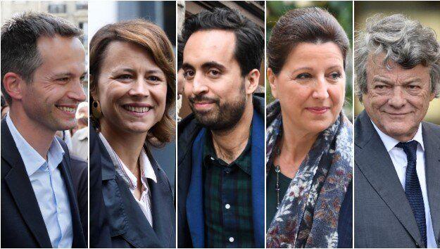 Pierre-Yves Bournazel, Delphine Burkli, Mounir Mahjoubi, Agnès Buzyn et Jean-Louis Borloo sont cités...
