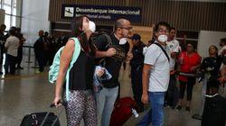 El coronavirus llega a África: un paciente de Egipto, primer caso