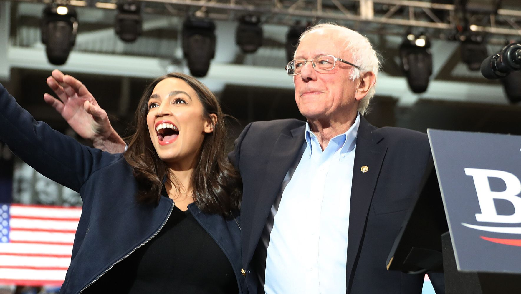 The Case Against A 'Medicare For All' Litmus Test, Courtesy of Ocasio-Cortez