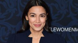 Alexandria Ocasio-Cortez Has Cheeky Response To Critics Of Her 'Drag Race' Guest