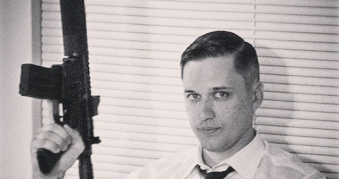 Women Accused White Nationalist Augustus Sol Invictus Of Abuse For Years Before His Arrest