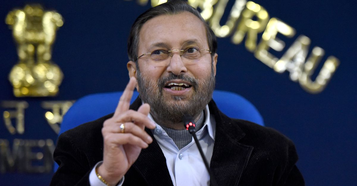 Why Did BJP Lose Delhi Polls? Prakash Javadekar Says Because Of 'Sudden Disappearance Of Congress'