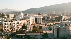 Σκόπια: Αποπομπή της υπουργού Εργασίας για την πινακίδα με τη «Δημοκρατία της