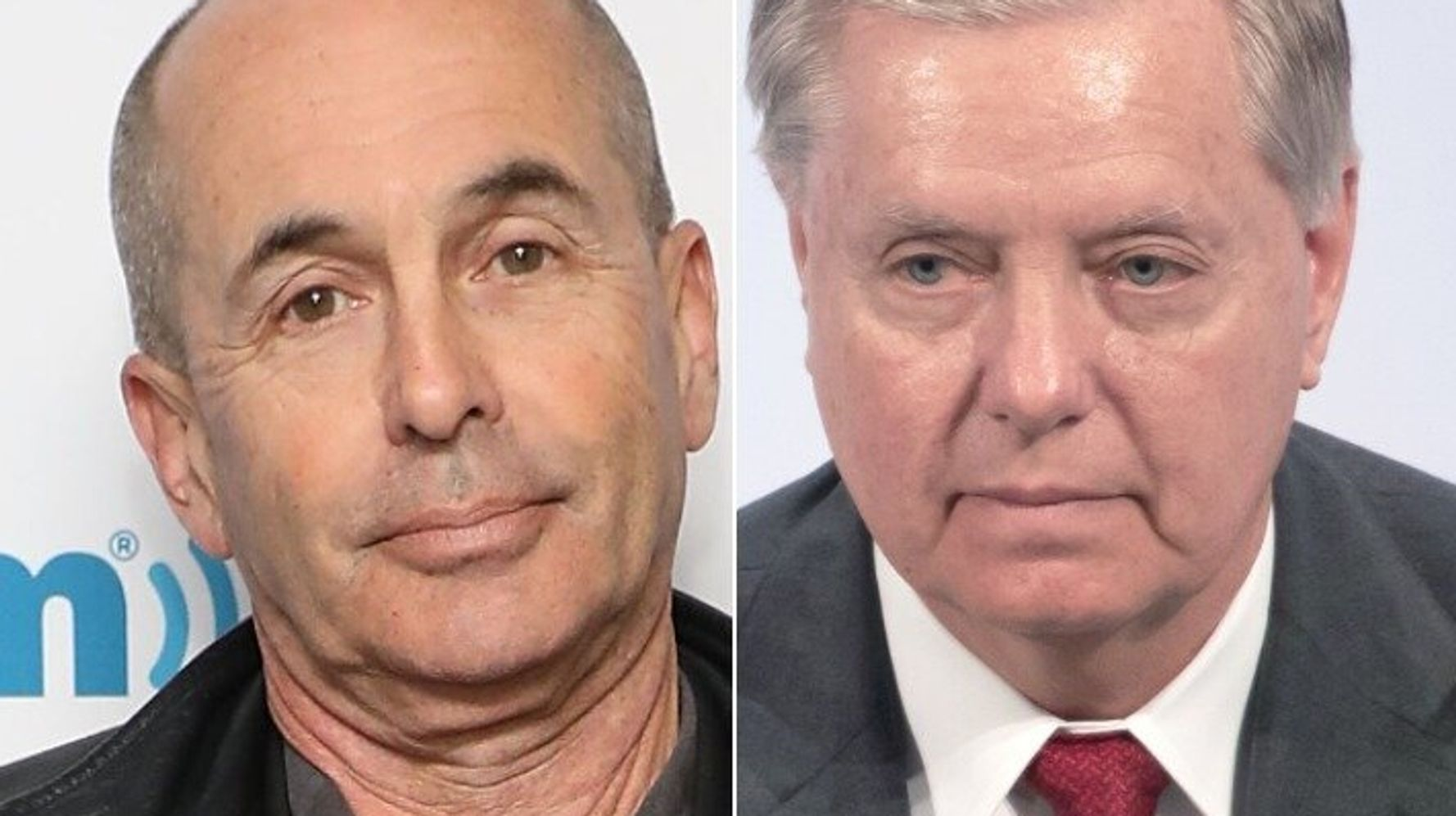 Don Winslow Nails Lindsey Graham's Hypocrisy With 'The Truth Is Coming' Supercut