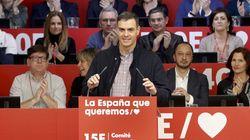 Sánchez trata de apaciguar a agricultores y ganaderos: