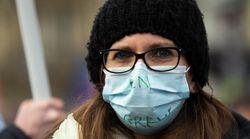 Coronavírus faz 1ª vítima na