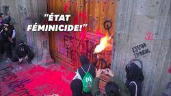 Au Mexique, un féminicide atroce provoque de vives