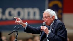 Bernie Sanders reçoit un soutien de