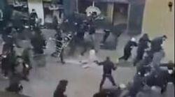 Six blessés dont un grave dans des affrontements entre supporters avant