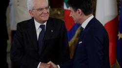 Incontro Mattarella-Conte. Ricognizione su tensioni politiche, virus e