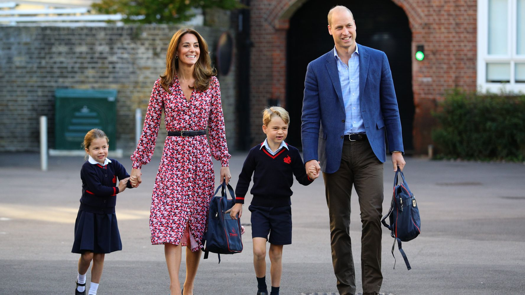 Kate Middleton Tried Hypnobirthing To Help With Her Difficult Pregnancies