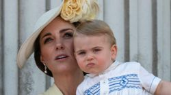 Kate Middleton se confie sur la