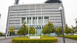航空自衛隊岐阜基地の防衛事務官を逮捕。酔って女性の体を触った疑い