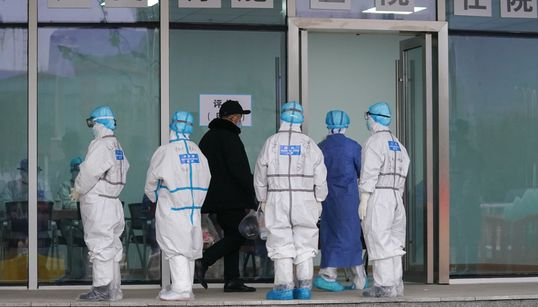 【新型コロナウイルス】隔離されて医学観察も異常のなかった男性、解除から10日後に発症