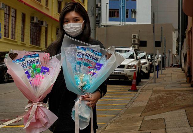 Κορoνοϊός: Φτάνουν τους 1.700 οι νεκροί -ΠΟΥ: Πολύ νωρίς οι προβλέψεις για το
