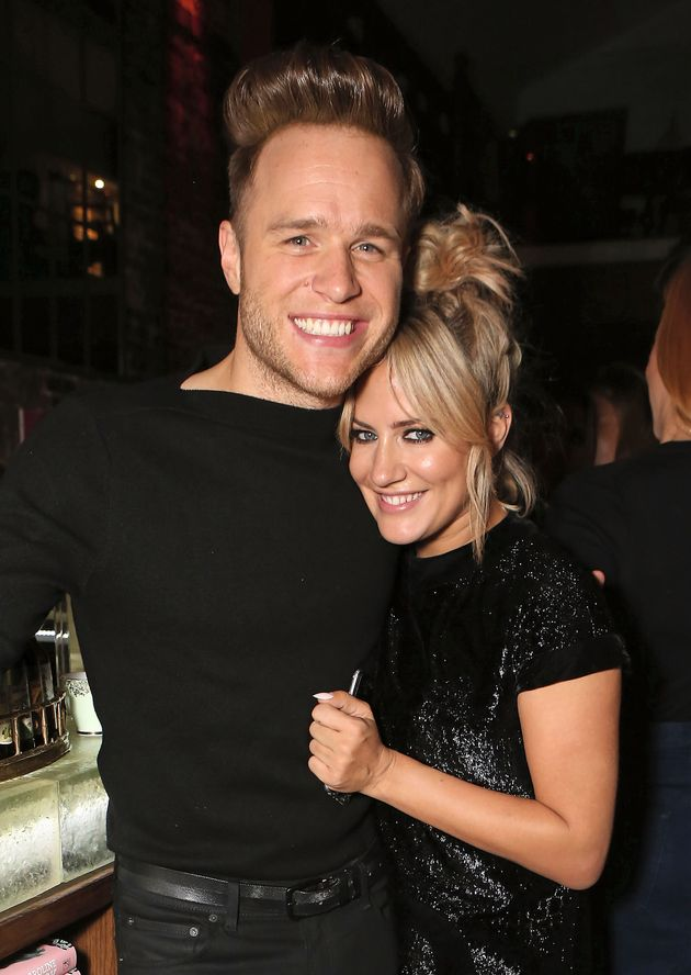 'My Heart Is Forever Broken': Olly Murs Pays Emotional Tribute To Former X Factor Co-Host And Friend...