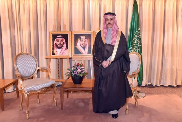 Η Σαουδική Αραβία επικρίνει την τουρκική παρέμβαση στη