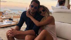 'I Am In So Much Pain': Caroline Flack's Boyfriend Lewis Burton Shares Heartbreaking Tribute To Love Island