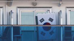 정부가 일본에 정박중인 크루즈선 탑승 국민의 국내 이송을