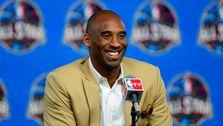 NBA Benennt All-Star-MVP-Auszeichnung Für Kobe Bryant