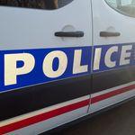 L'hôtel de police de Marseille ciblé par une soixantaine de
