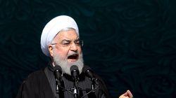 Ροχανί: Το Ιράν δεν θα συνομιλήσει ποτέ υπό πίεση με τις