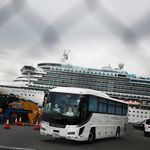 Canadians To Be Evacuated From Quarantined Cruise Ship In