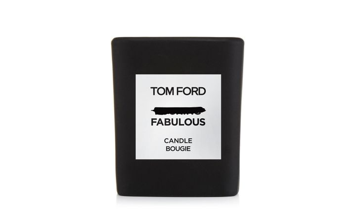 Tom Ford F***ing Fabulous