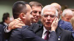 Veto Austria minaccia la missione Ue in Libia. Di Maio: